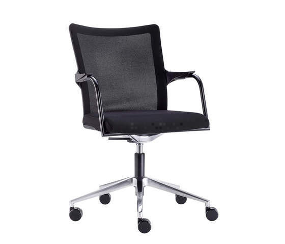 Sitagego Konferenzdrehstuhl von Sitag | Stühle