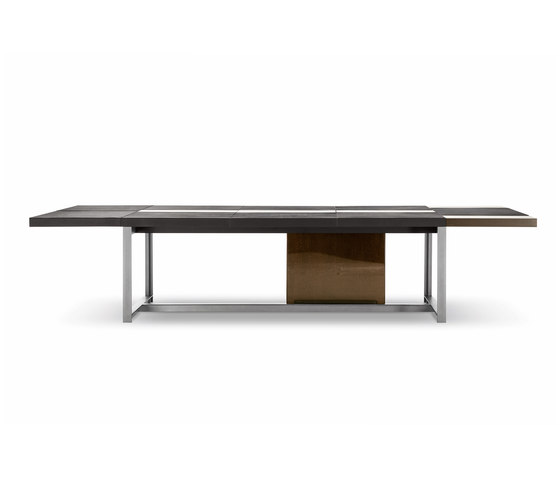 Jobs Meeting Table von Poltrona Frau   Contract tables