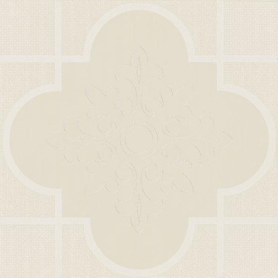 Face Ivory | FA6060I di Ornamenta | Piastrelle ceramica