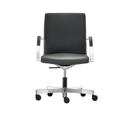 Sitagline Edition 2 Konferenzdrehstuhl von Sitag | Stühle