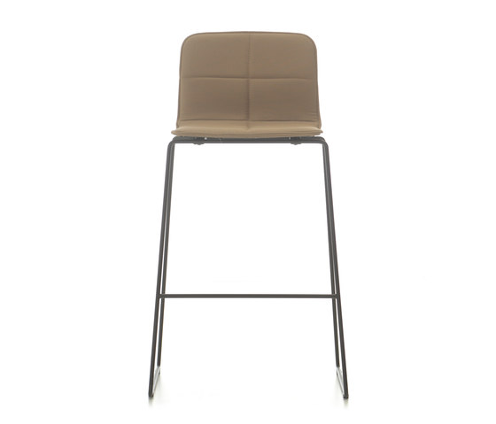 Eon Tall Furnished by Nurus | Bar stools