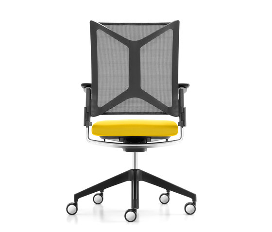 CAMIRO swivel chair by Girsberger   Office chairs