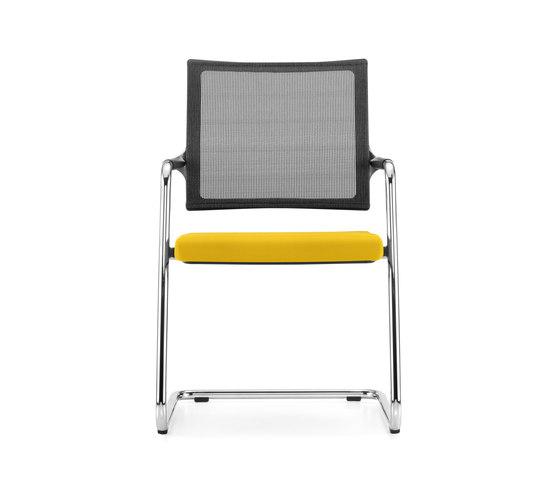 CAMIRO cantilever chair de Girsberger | Sillas