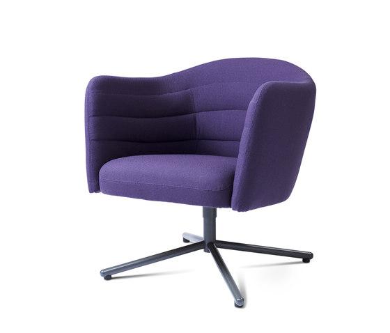 Lemon EJ 44-X by Erik Jørgensen | Lounge chairs