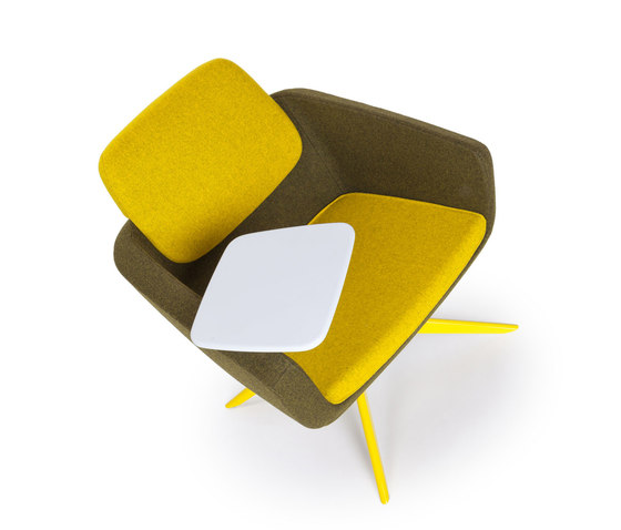 Arca by True Design | Armchairs