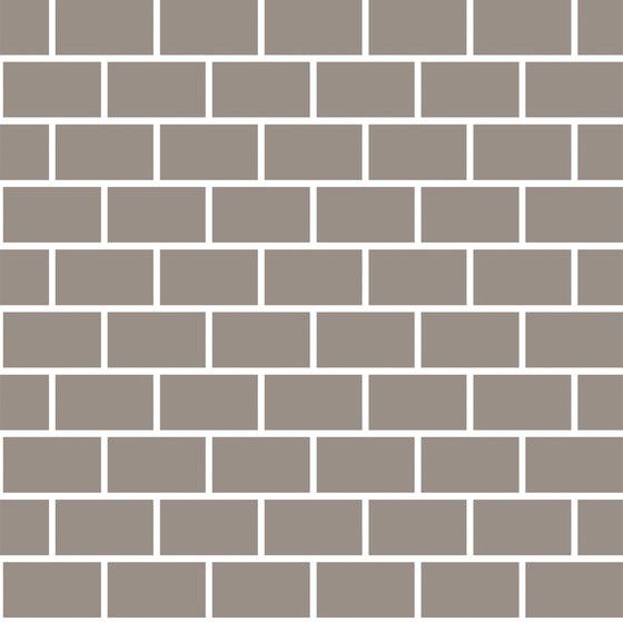 Artwork Brick Ashgrey | AR6060BA di Ornamenta | Piastrelle/mattonelle per pavimenti
