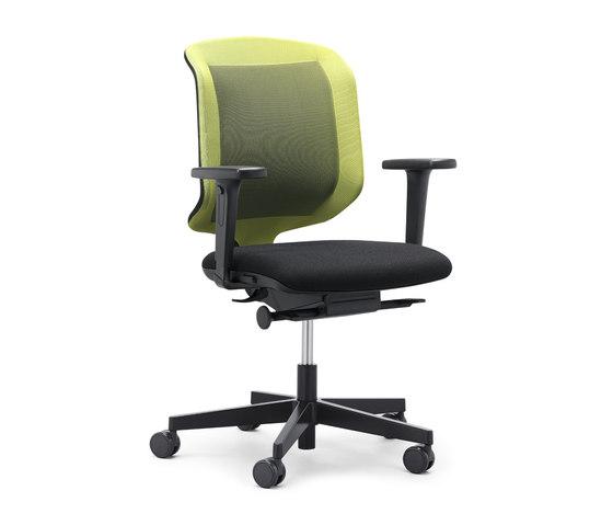 giroflex 434-7019 di giroflex | Sedie ufficio