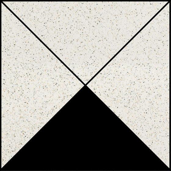 Salepepe Sale Quadruple | SP4040SQ-000000 by Ornamenta | Ceramic tiles