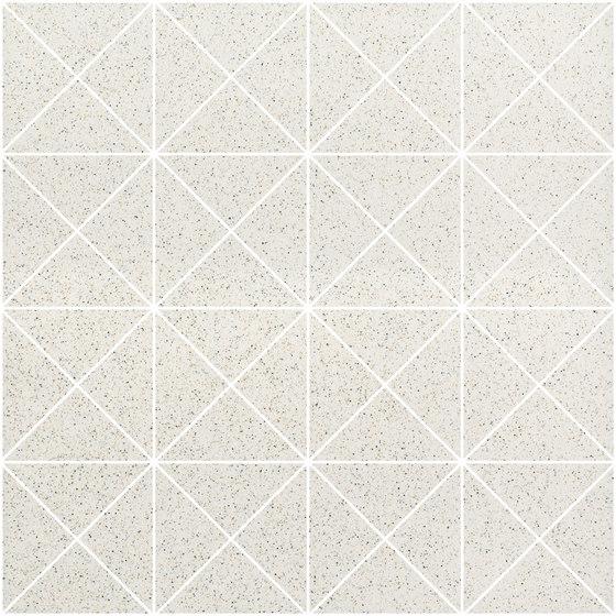 Salepepe Sale Grid | SP8080SG-ffffff von Ornamenta | Keramik Fliesen