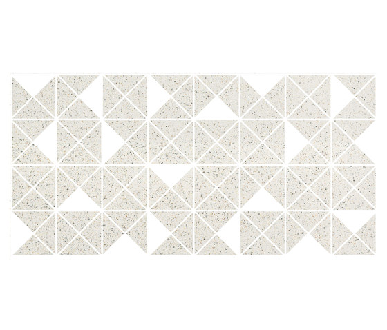 Salepepe Sale Quadruple | SP4080SQ-ffffff von Ornamenta | Keramik Fliesen