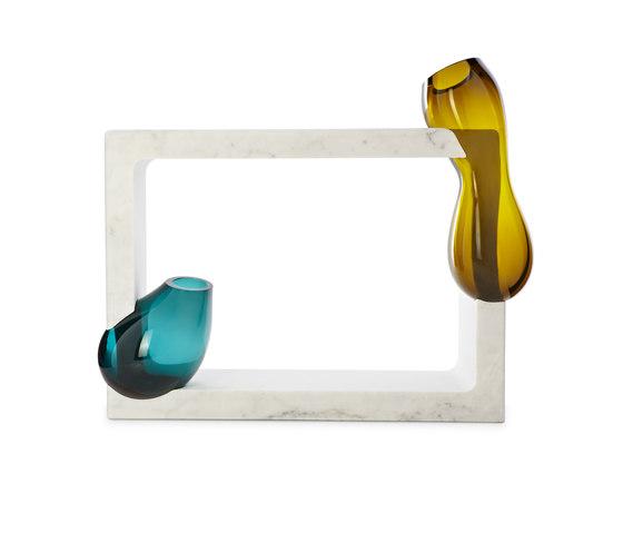Osmosi Furniture | model #5 von Emmanuel Babled | Objekte