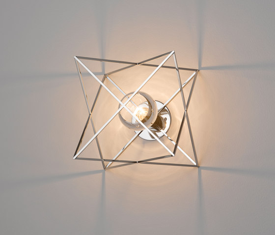 LUM Wall light by KAIA | Wall lights