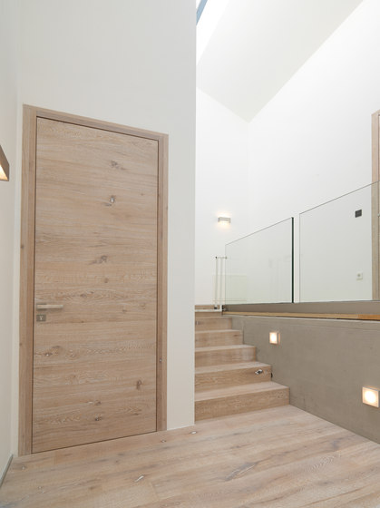 STAIRs Oak alpino rustic by Admonter Holzindustrie AG   Staircase systems