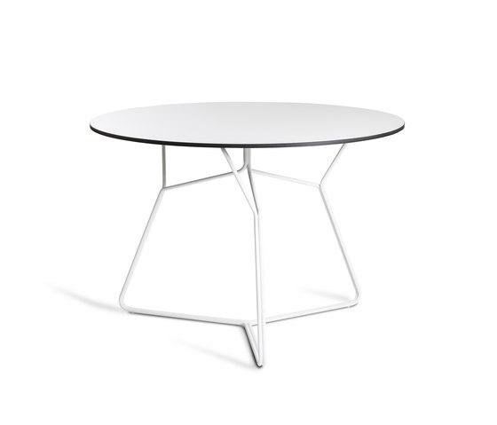 Serac Dining Table di Oasiq | Tavoli pranzo