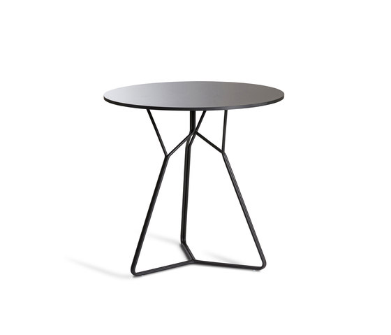 Serac Dining Table di Oasiq | Tavoli bistrò