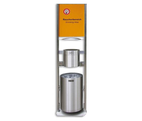 59 AAR Ashtray-Litter Combination de rosconi | Poubelles