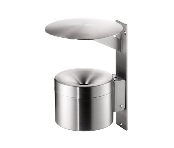 59 XX Wall-mounted Ashtray de rosconi | Cendriers