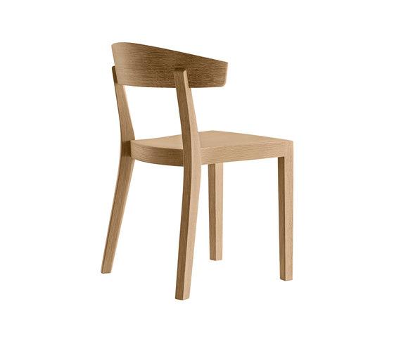 klio 3-350 by horgenglarus | Multipurpose chairs