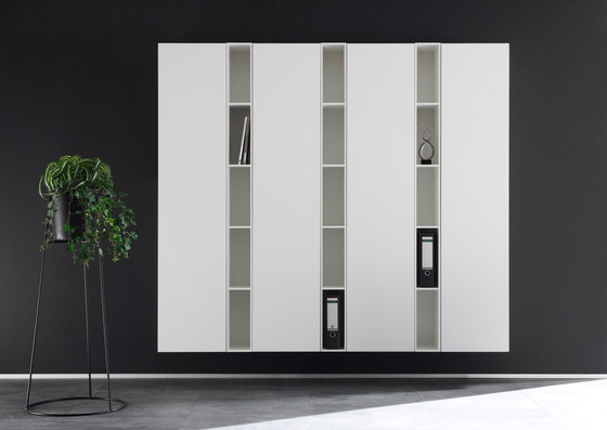 Cubo OfficeLine by Sudbrock | Cabinets