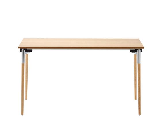 system 24 table de rosconi | Mesas comedor