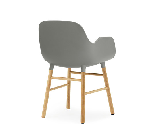 Form Armchair by Normann Copenhagen | Chairs