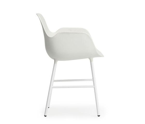Form Armchair de Normann Copenhagen   Sillas