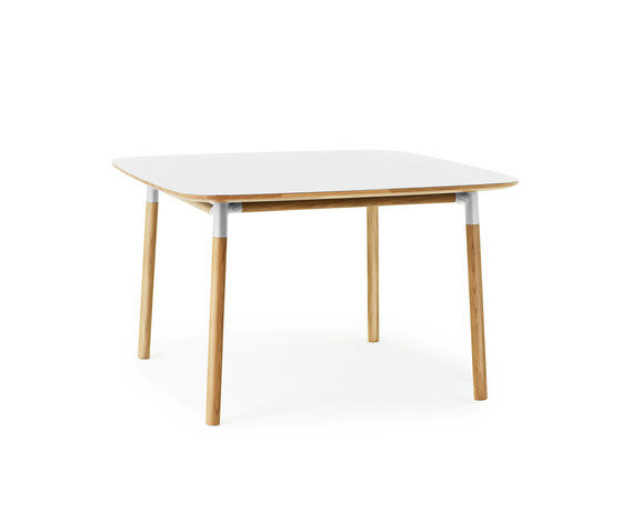 Form Table di Normann Copenhagen | Dining tables