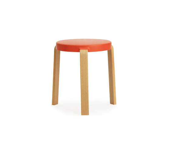 tap stool stools from normann copenhagen architonic. Black Bedroom Furniture Sets. Home Design Ideas