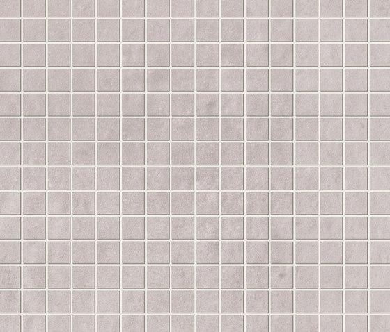 Creta Perla Mosaico di Fap Ceramiche | Mosaici