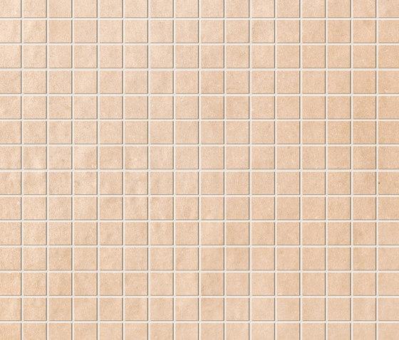 Creta Naturale Mosaico di Fap Ceramiche | Mosaici ceramica