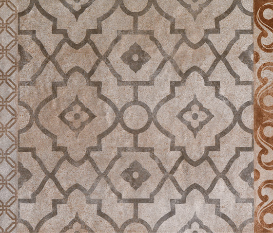 Creta Deco di Fap Ceramiche | Piastrelle ceramica