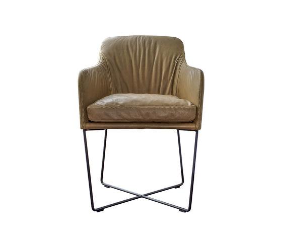 Youma by KFF | Chairs