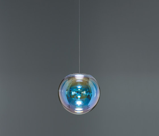 Iris L Suspended Lights From Neo Craft Architonic