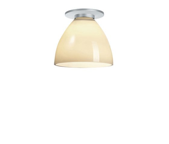 Silva Down Led 85 Creme C R Recessed Ceiling Lights From