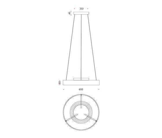 Bullauge 5 me von Mawa Design | Allgemeinbeleuchtung