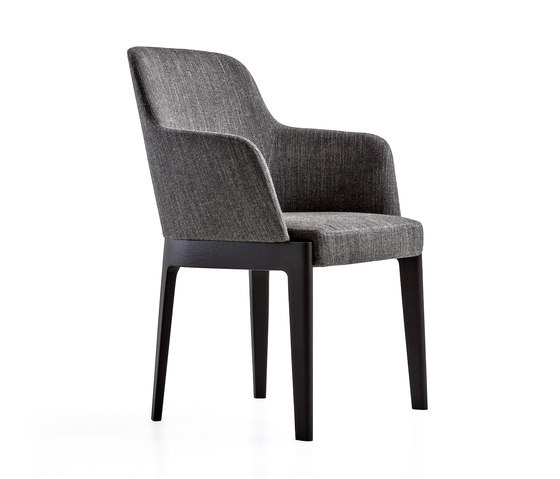 Chelsea Chair de Molteni & C | Sillas