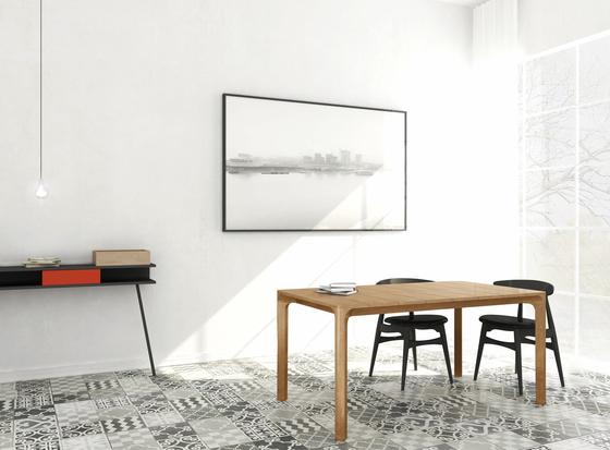 Lataula de ARLEX design | Mesas comedor
