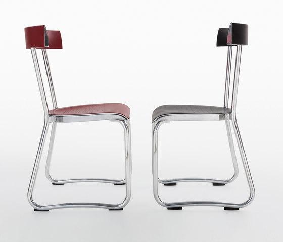 D.235.1 Montecatini Chaise de Molteni & C | Chaises