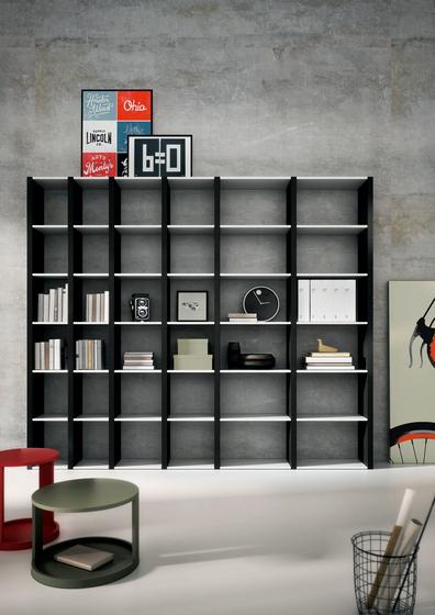 Shelves by ARLEX design | Shelving