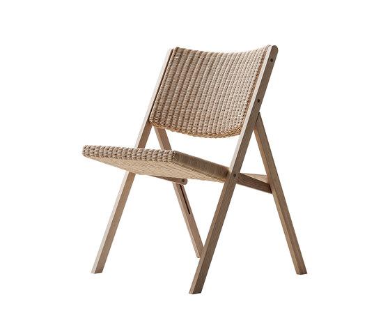 D.270.1 Chair de Molteni & C | Sillas