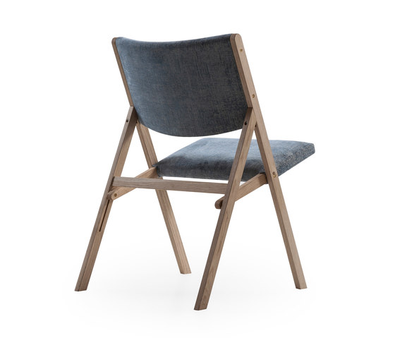 D.270.1 Chair de Molteni & C | Sillas