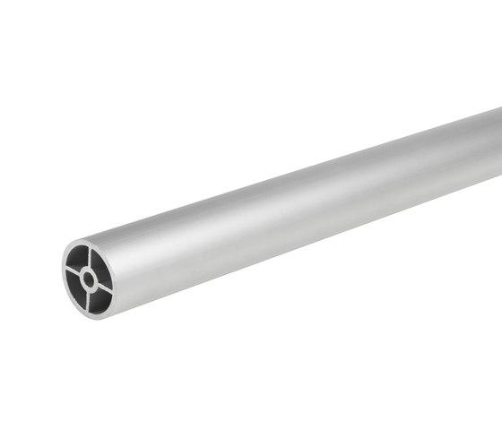 Alu40 profile by Steelpro | Handrails