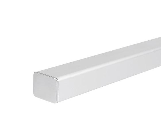 Alu52 profile by Steelpro | Handrails