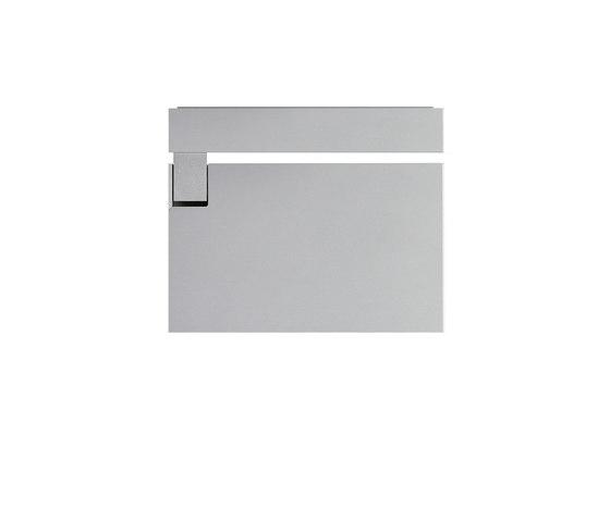FlatBoxLED fbl-21 von Mawa Design | Deckenleuchten