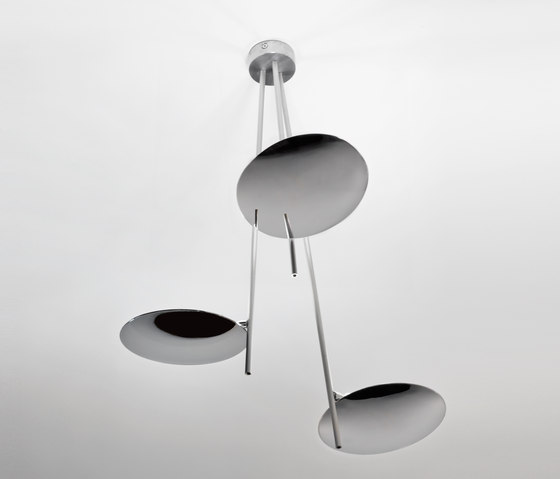Lederam C3 von Catellani & Smith | Suspended lights