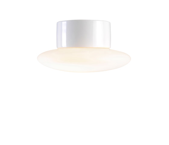Aton Cairo 07302-400-10 by Ifö Electric | Ceiling lights