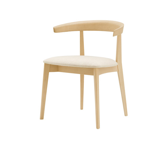 Carola SO 0906 by Andreu World | Chairs