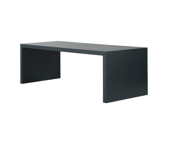 Closed Table ME 6106 von Andreu World | Esstische