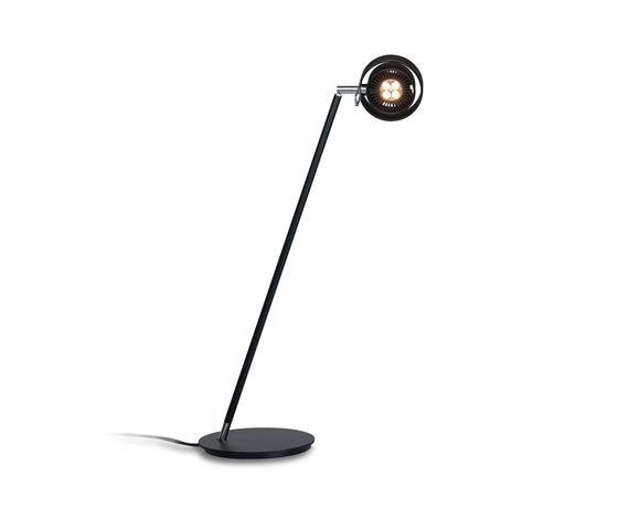 Pure 1 LED de Mawa Design | Lámparas de sobremesa