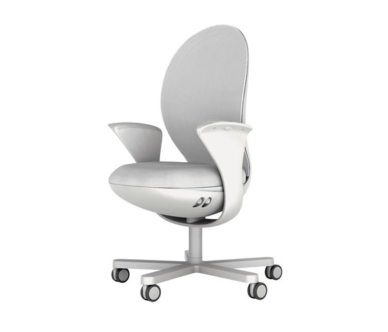 Bea 1100 by Luxy   Office chairs